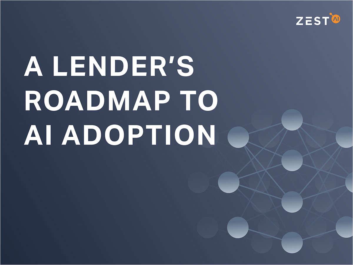A Lender's Roadmap to AI Adoption