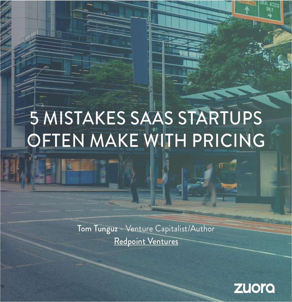 5 Pricing Mistakes SaaS Companies Should Not Make