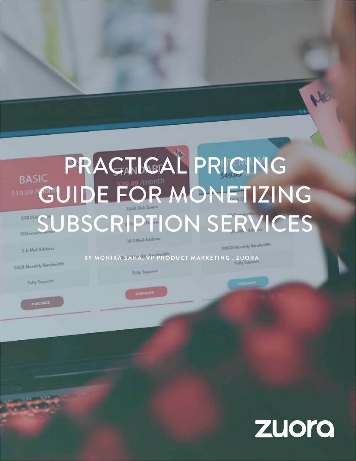 Practical Pricing Guide for Monetizing Subscription Services