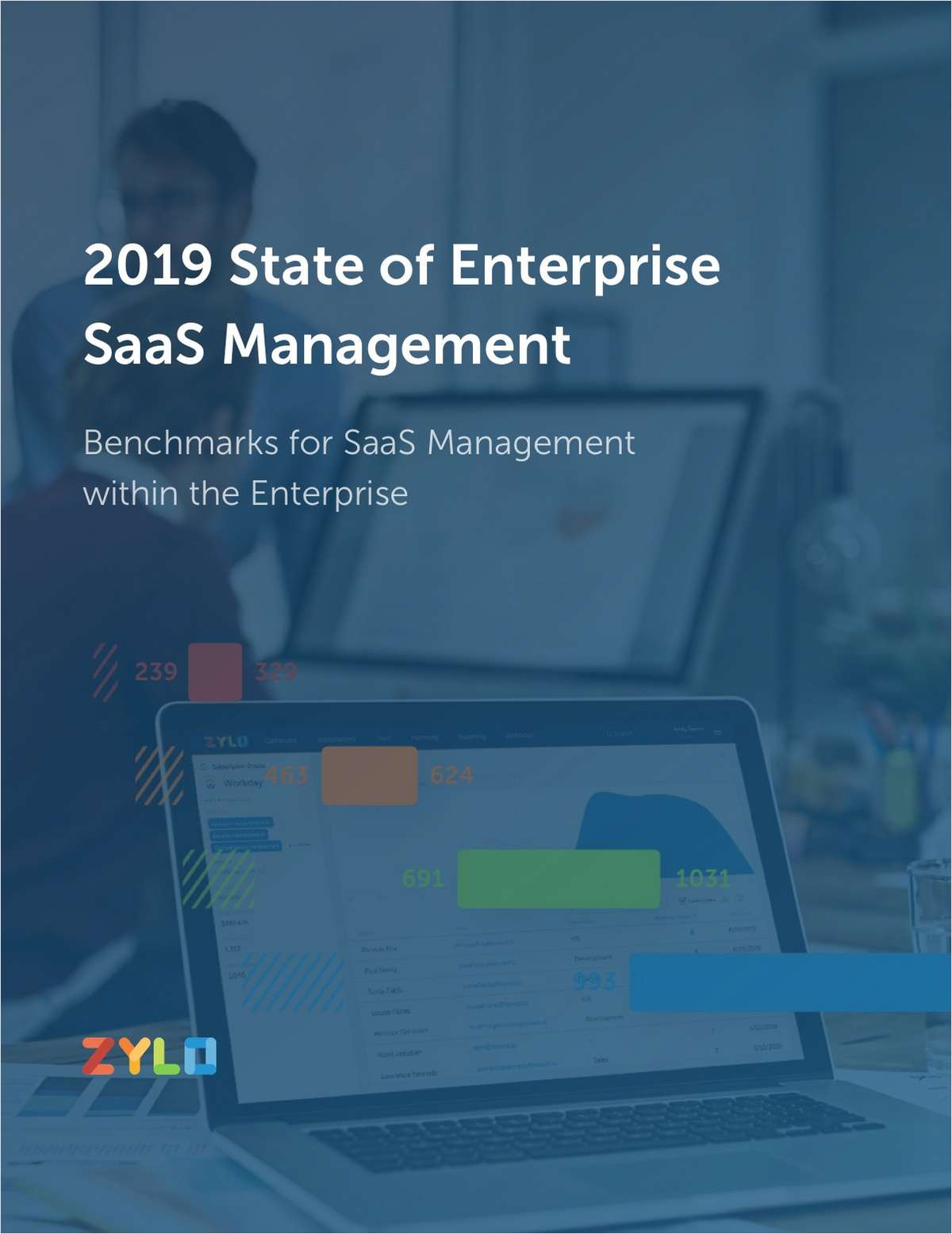 2019 State of Enterprise SaaS Management