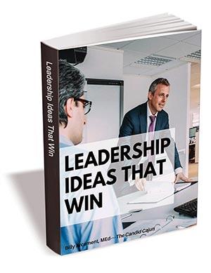 Leadership Ideas that Win