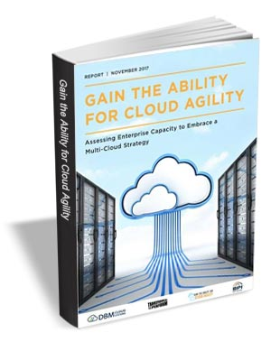 Gain the Ability for Cloud Agility - Assessing Enterprise Capacity to Embrace a Multi-Cloud Strategy