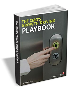 The CMO's Growth Driving Playbook