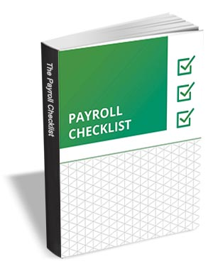The Payroll Checklist