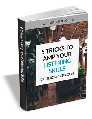 5 Tricks to Amp Your Listening Skills