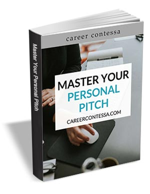 Master Your Personal Pitch