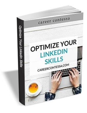 Optimize Your LinkedIn Skills