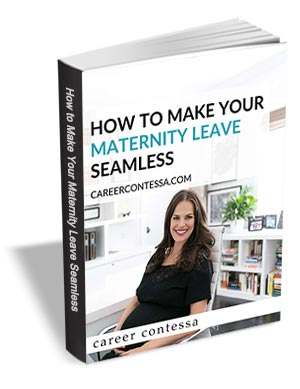 How To Make Your Maternity Leave Seamless