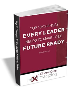 Top 10 Changes Every Leader Needs to Make to be Future Ready