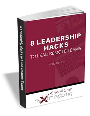 8 Leadership Hacks to Lead Remote Teams