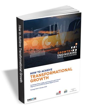 How to Achieve Transformational Growth