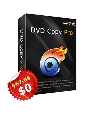 WinX DVD Copy Pro ($67.95 Value) Free For a Limited Time
