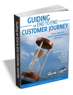 Guiding an End to End Customer Journey
