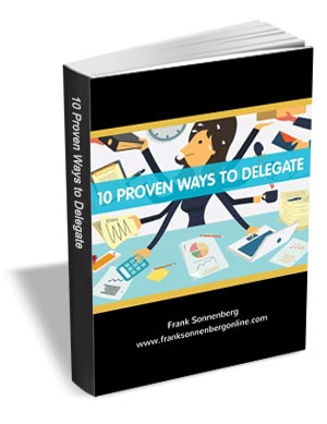 10 Proven Ways to Delegate
