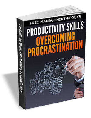 Overcoming Procrastination - Productivity Skills