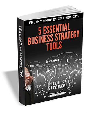 5 Essential Business Strategy Tools