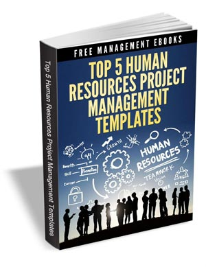 Top 5 Human Resources Project Management Templates