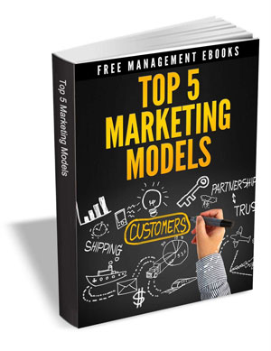 Top 5 Marketing Models