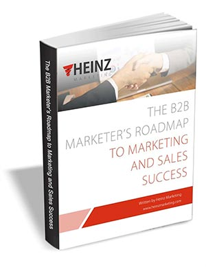 The B2B Marketer's Roadmap to Marketing and Sales Success