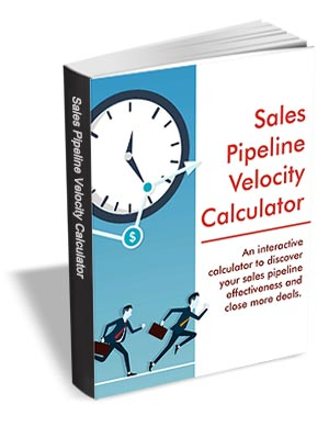 Sales Pipeline Velocity Calculator