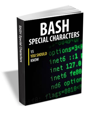 Bash Special Characters