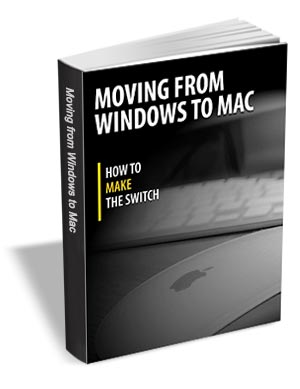 Moving from Windows to Mac