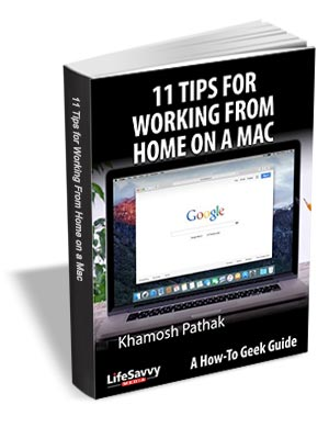 11 Tips for Working from Home on a Mac