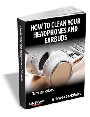 How to Clean Your Headphones and Earbuds
