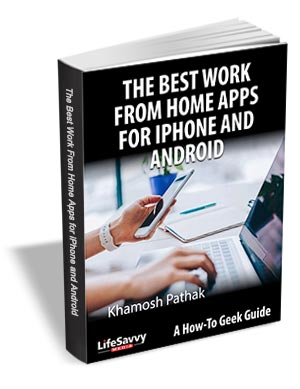 The Best Work From Home Apps for iPhone and Android