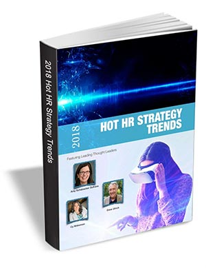 Hot HR Strategy Trends - 2018