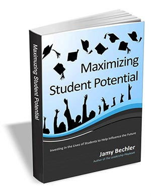 Maximizing Student Potential - Investing in the Lives of Students