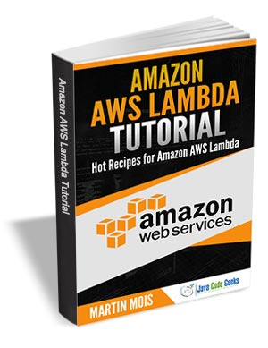 Amazon AWS Lambda Tutorial