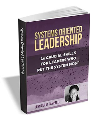 Systems Oriented Leadership