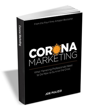 Corona Marketing- Free Guide on How Marketers Will Survive the Pandemic