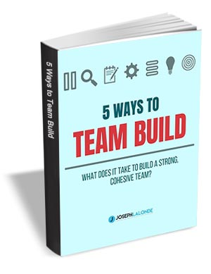 5 Ways To Team Build