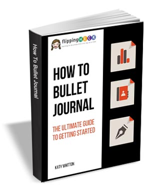 How to Bullet Journal - The Ultimate Guide to Getting Started