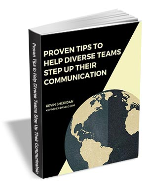 Proven Tips to Help Diverse Teams Step Up Their Communication