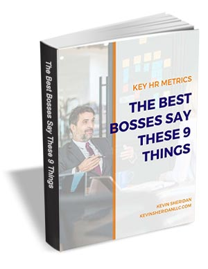 Key HR Metrics - The Best Bosses Says These 9 Things