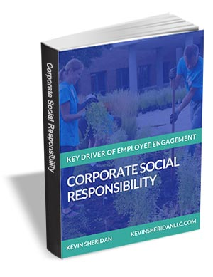 Corporate Social Responsibility: One of the Key Drivers of Employee Engagement