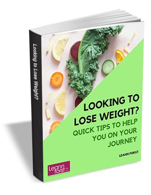 Looking to Lose Weight? Quick Tips to Help You on Your Journey