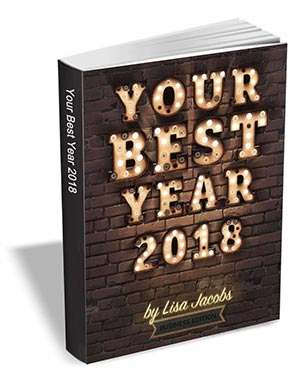 Your Best Year 2018 - Business Edition