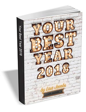 Your Best Year 2018 - Life Edition