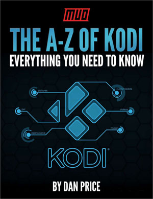 The A-Z of Kodi - Everything You Need to Know