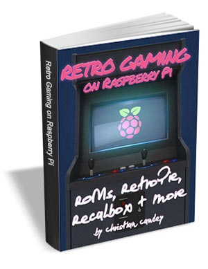 Retro Gaming on Raspberry Pi