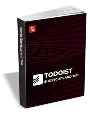 Todoist Shortcuts and Tips