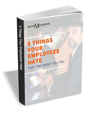 5 Things Your Employees Hate that They Won't Tell You
