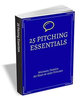 25 Pitching Essentials