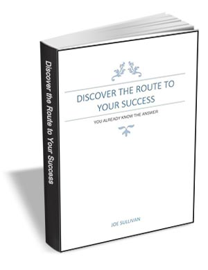 Discover the Route to Your Success