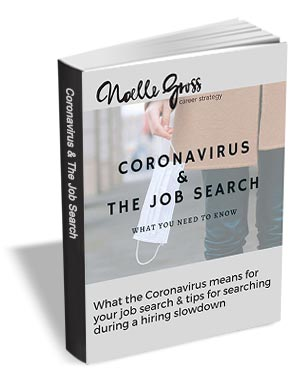 Coronavirus and the Job Search: What You Need to Know