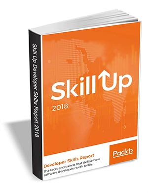 Skill Up 2018 - Developer Skills Report